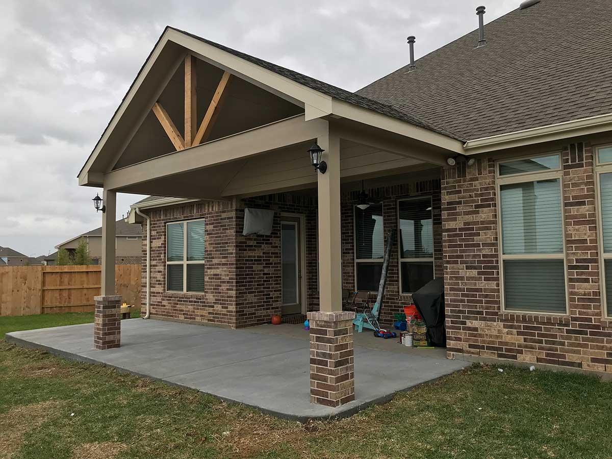 Patio Builder Houston Texas Proj3 Main